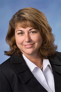Illinois and Wisconsin Attorney Margaret O'Connor